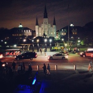 New Orleans (photo by Jonothon '16)