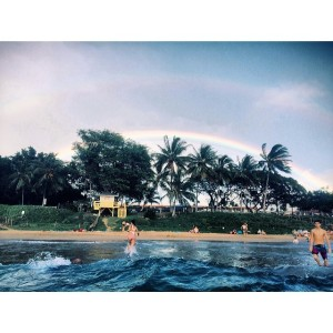 Maui, Hawaii (photo by Nadia '17)